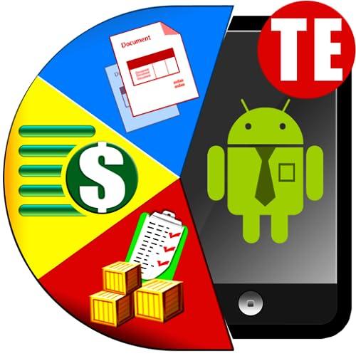 myBiz TE Mobile Business Manager