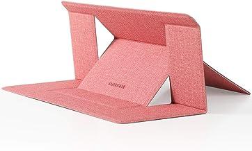 SmartDevil Laptop Stand Desktop Heighten Bracket For Apple Macbook, Ipad Air, Laptop, Ipad Below 15.6 Inch Screen, Easy Fl...