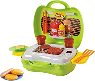 PlayGo My Carry Along Barbeque (22 Piece)