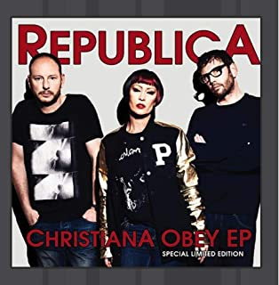 Christiana Obey