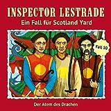 Inspector Lestrade: Folge 10: Der Atem des Drachen