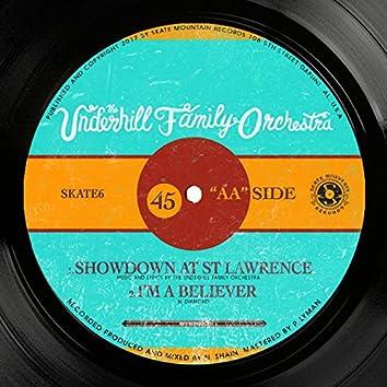 Showdown / Believer Digital 45