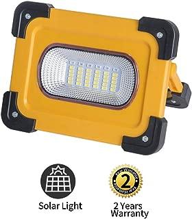 solar edge lighting