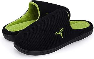 [VIFUUR] ルームシューズ 滑止めスリッパ メンズ あったかスリッパ 室内用 室内履き 洗える 冷え対策