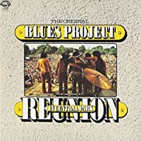 Reunion in Central Park by Blues Project (2013-07-02)