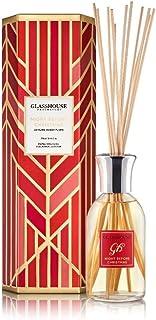 GLASSHOUSE グラスハウス リードディフューザー250ml ナイトビフォークリスマス 限定商品