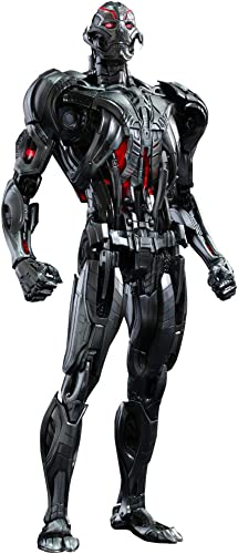 Hot Toys ss902343  ab 1  6 ltron Prime Avengers Age of Ultron Figur