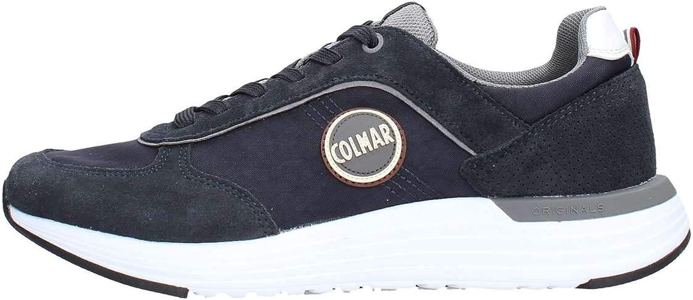 Colmar Travis Tones Sneakers Man