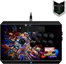 Joystick Arcade Razer Panthera Marvel vs Capcom Infinite Edition