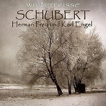 Schubert: Winterreisse, D. 911