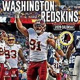 Washington Redskins 2020 Calendar