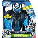 Max Steel Turbo Strength Max Steel Action Figure