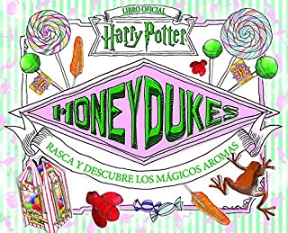 Harry Potter. Honeydukes