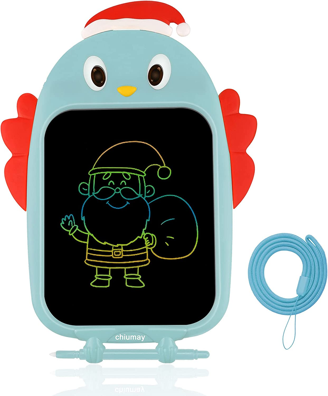 LCD Max 83% OFF Writing Tablet for Kids chiumay Inches Board Doo Drawing New product!! 8.5