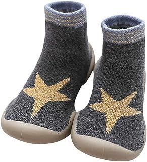 Amazon.es: calcetines bebe: Zapatos y complementos