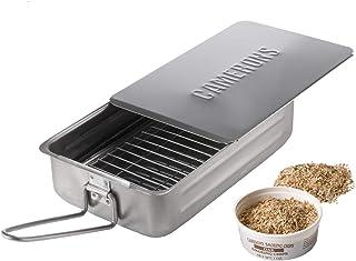 Stovetop Smoker - Gourmet Mini (7
