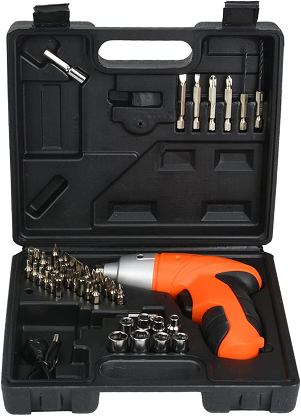 45 in 1 Cordless Screwdriver US Price reduction Set Portable Nippon regular agency Power