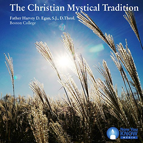The Christian Mystical Tradition Titelbild
