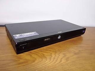 SHARP AQUOSブルーレイディスクレコーダー 500GB BD-W500