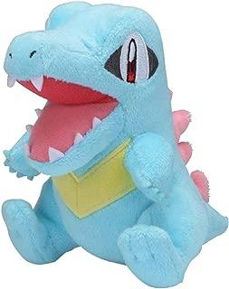 Pokemon Center Original Plush Doll fit Totodile