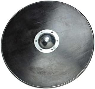 viking shield construction