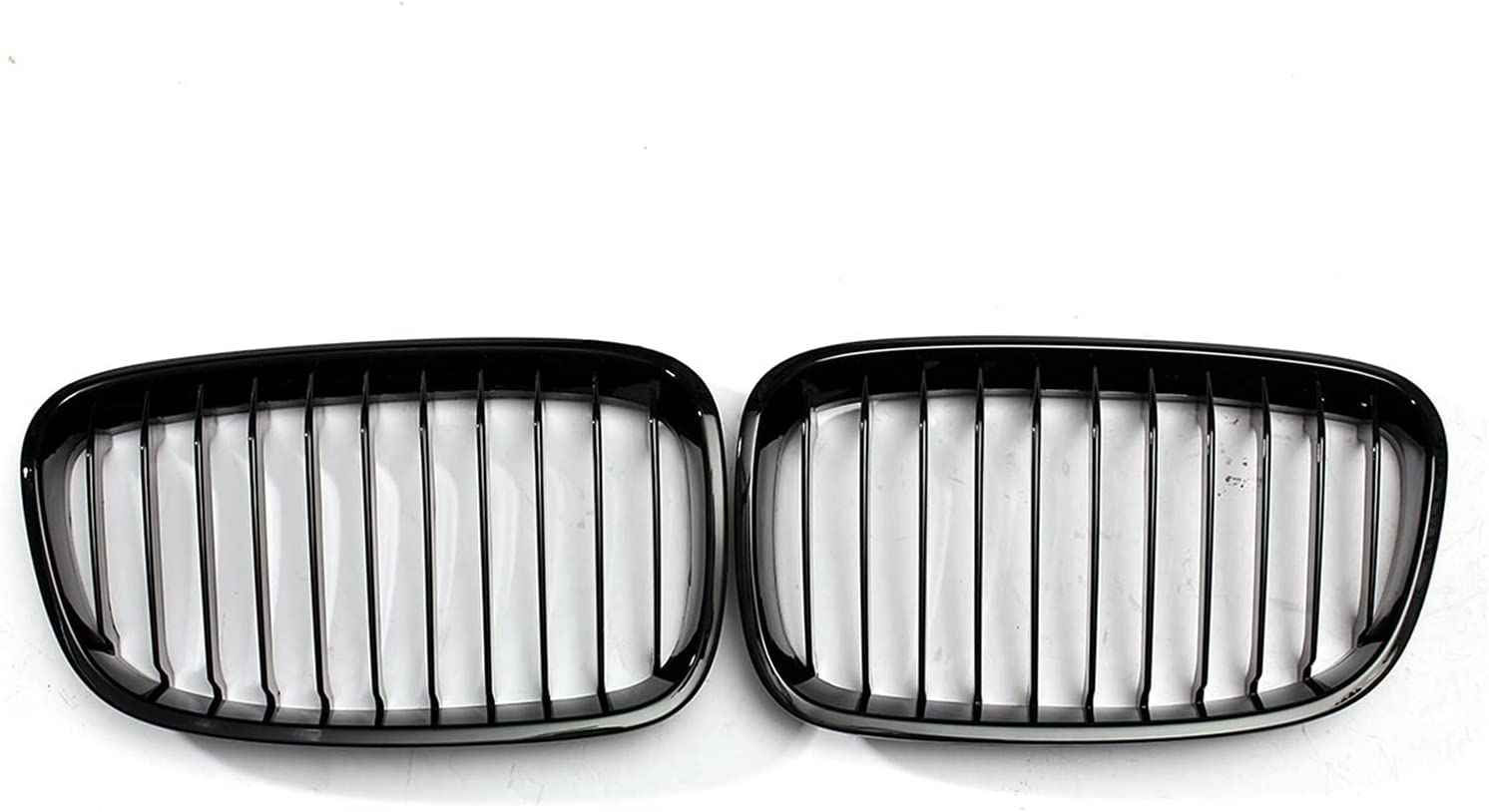 Bumper El Paso Mall Grille Car Front Hood Racing Luxury goods Grill f Kidney