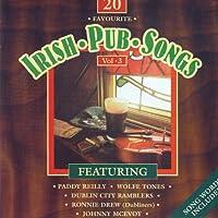Vol. 3-Irish Pub Songs