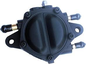 KIPA Fuel pump For Mikuni 002.227 DF62-702 Dual Outlet High Volume 42-5312 1006-0287 Replace Rhino 660 Arctic Cat 150 250 300 350 366 0371 375 400 425 450 500 550 1000 fuel pump