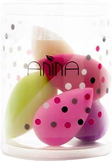 Anina Makeup Sponges for Face - 5Pcs