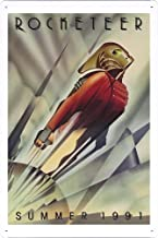 Best the rocketeer movie poster Reviews