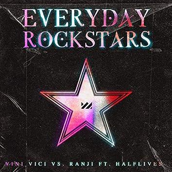 Everyday Rockstars