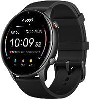 Amazfit A2023 akıllı saat GTR 2e GPS 1,39 inç Amoled aktivite izleyici, fitness ve sağlık için, 90 spor modu, 24 gün...