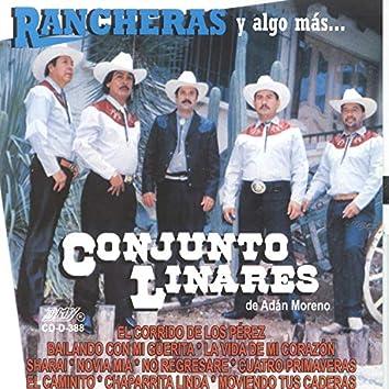 Rancheras Y Algo Mas