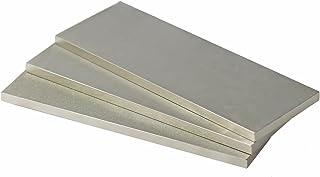 Ultra Sharp Diamond Sharpening Stone Set - 8 x 3 Coarse/Medium/Extra Fine
