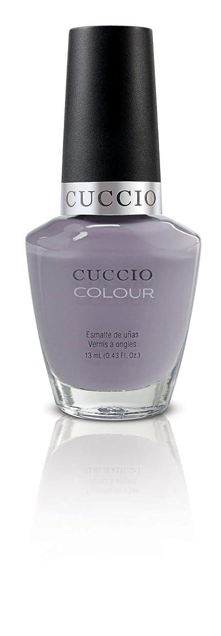 大学院職業所有者Cuccio Colour Gloss Lacquer - Soul Surfer - 0.43oz/13ml