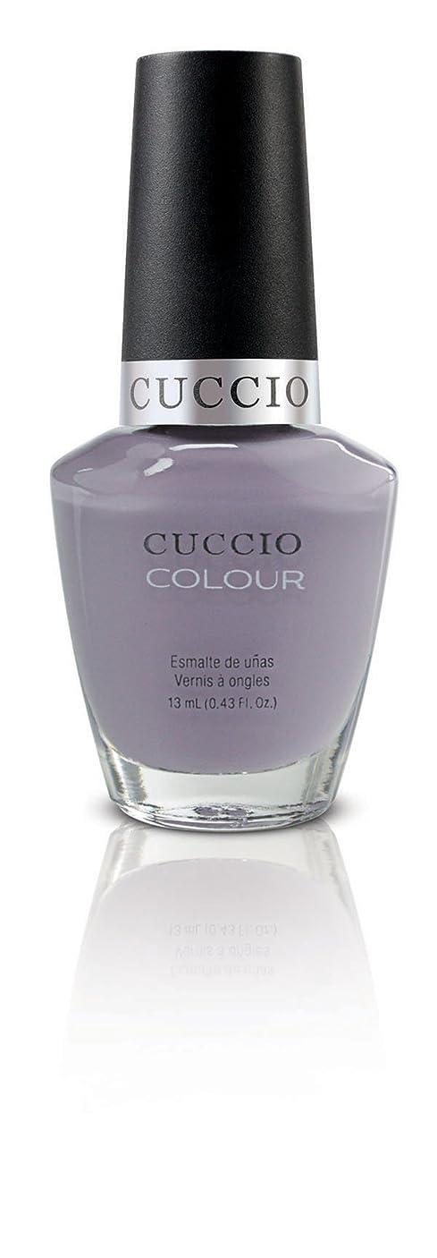 貨物検索エンジンマーケティング眉をひそめるCuccio Colour Gloss Lacquer - Soul Surfer - 0.43oz/13ml