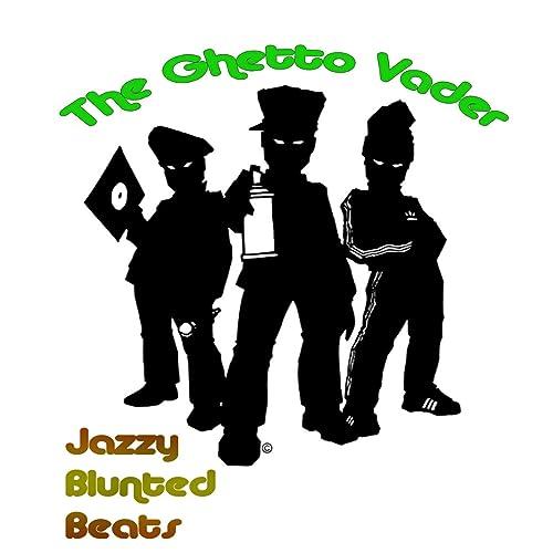 Jedi Ninja Music by Ghetto Vader on Amazon Music - Amazon.com