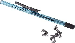 air rifle pellet holder