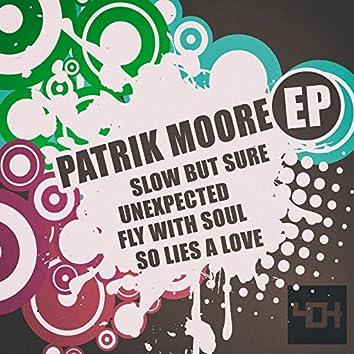 Patrik Moore - EP