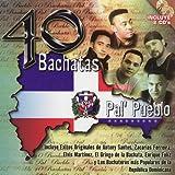 40 Bachatas Pal Pueblo