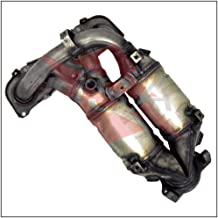 New Exhaust Manifold with Catalytic Converter Fits Toyota Rav4 2001 2002 2003