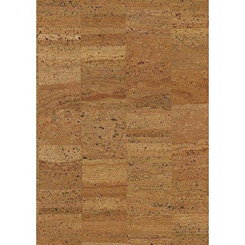 Rayher 63010000rotolo di sughero, foglio di sughero, chiuso 45 x 30 cm, multicolore, spessore 0,5 mm, 3,3x 0,6x 0,5cm.
