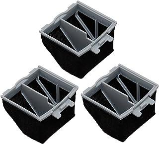 アイリスオーヤマ 布団クリーナー IC-FDC専用 コードレス 別売集塵フィルター 3個入り CFF-S1