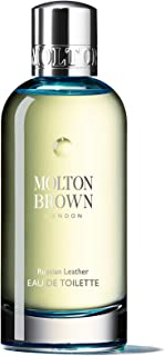 Molton Brown Eau de Toilette Spray, Russian Leather, 3.3 fl. oz.