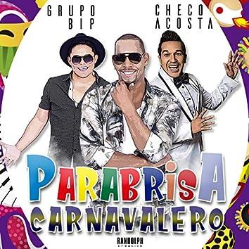 Parabrisa Carnavalero