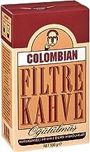 Kurukahveci Mehmet Efendi Colombian Filter Coffee 500 Gram