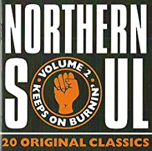 Rare Classic Soul from the 60s 70s (Compilation CD, 22 Tracks)