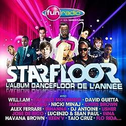 Starfloor 2013