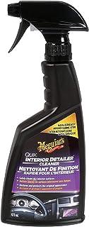Meguiar's Quik Interior Detailer Cleaner, 473mL - G13616C
