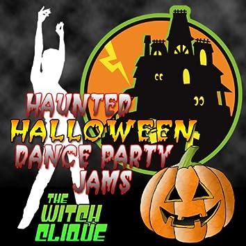 Haunted Halloween Dance Party Jams